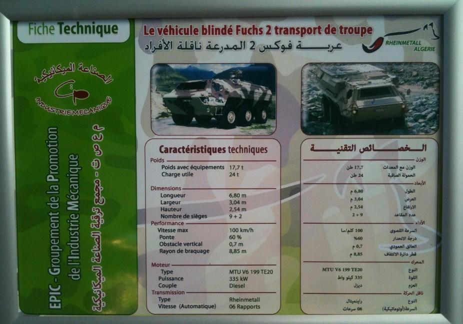 الصناعة العسكرية الجزائرية ... مدرعات ( فوكس 2 ) - صفحة 2 82458920120815005537