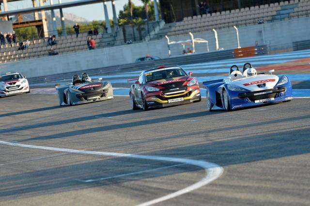 RPS / No Limit Racing, GPA Racing Et Le Team Villefranche S'ajoute Au Palmarès Des Rencontres Peugeot Sport 2015 ! 824940563501cab58ce