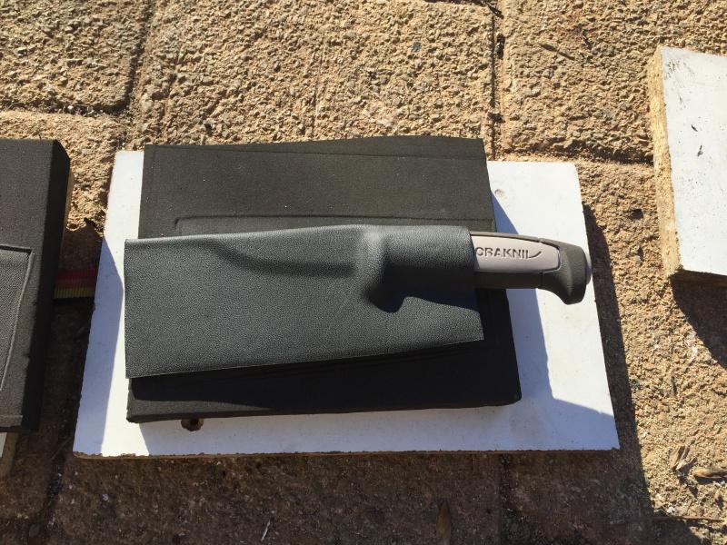 fabrication etui kydex (couteau) 825001IMG0338