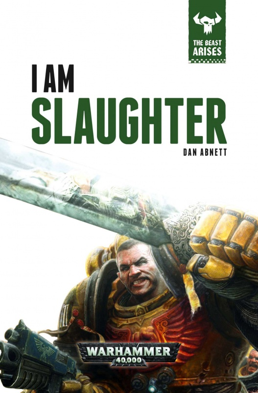 I Am Slaugther - I - Mon nom est Carnage de Dan Abnett 825063716ITEsuFSL