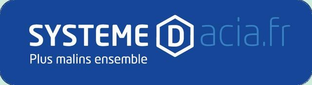 Dacia lance le Système [D]acia, plus malins ensemble ! 8252927999416
