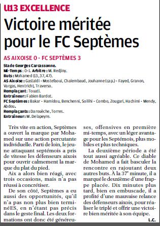 FC SEPTEMES  ET SO SEPTEMES  - Page 5 825509Copiede12