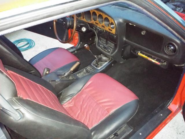 [MAZDA 121] Mazda 121 de Looping - 1978 - Page 6 82628720160320185850