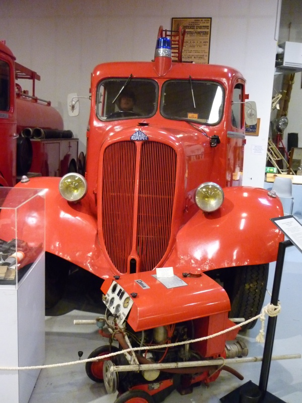 Musée des pompiers de MONTVILLE (76) 826369AGLICORNEROUEN2011053