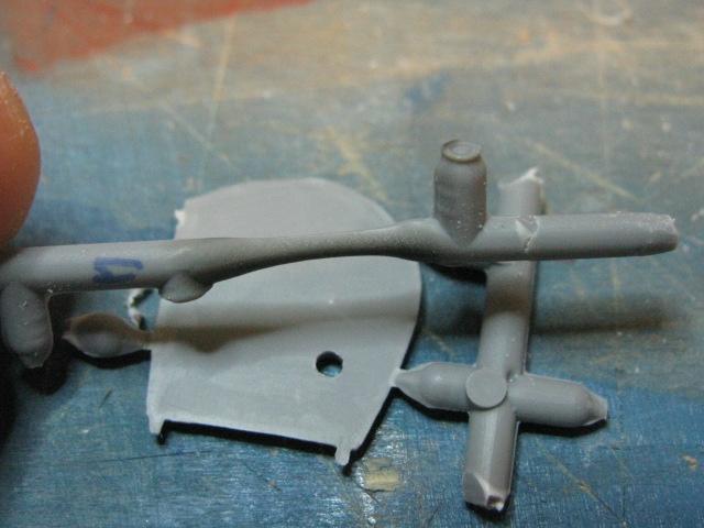 Ryan XF2R-1 Dark Shark Czech Model 1/48.....Terminé! 826649IMG9021