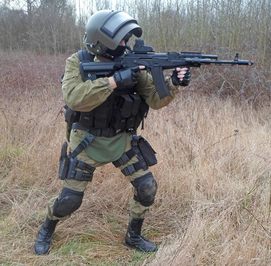 FSB ROSN Caucasus 827399FSBfastrepsonseunit4
