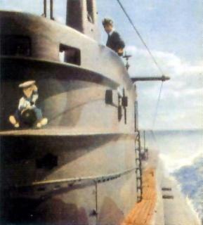 Un sommergibile italiano  827592Atropo2