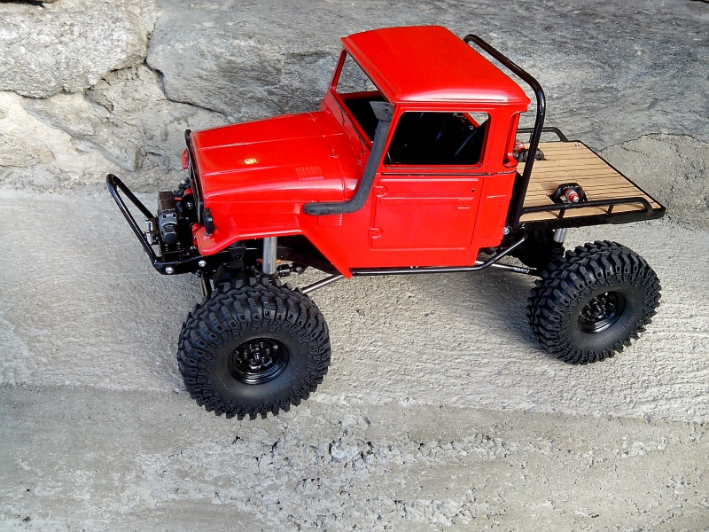 BJ40 JOUSTRA sur chassis SCX10 - Page 3 827698IMG20130122111630