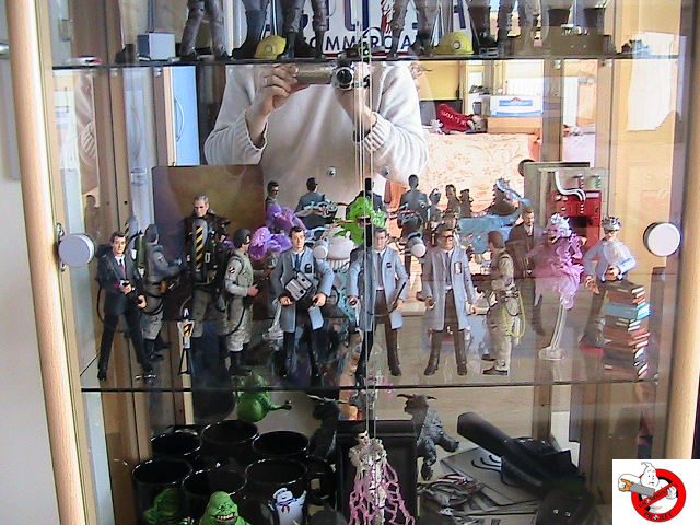 Collection privée de Ghostbusters Project 82801673