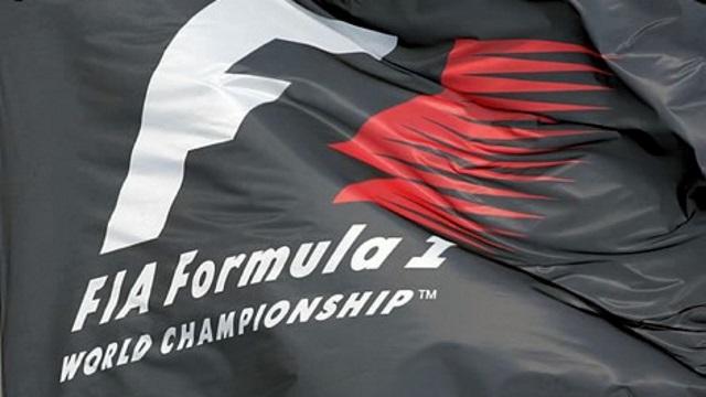 F1 : La FIA a dévoilé le calendrier provisoire 2017 828216fiaf1logo