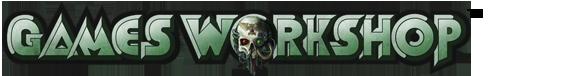 Le Livre de Règles de Warhammer 40,000 - V6 (Topic officiel) 828637GWlogo