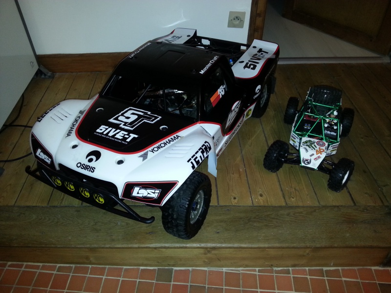 losi 5ive T 82884420141219214632