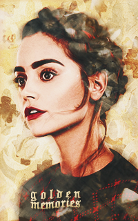 Jenna Coleman avatars 200*320 pixels   - Page 3 828870jlc27