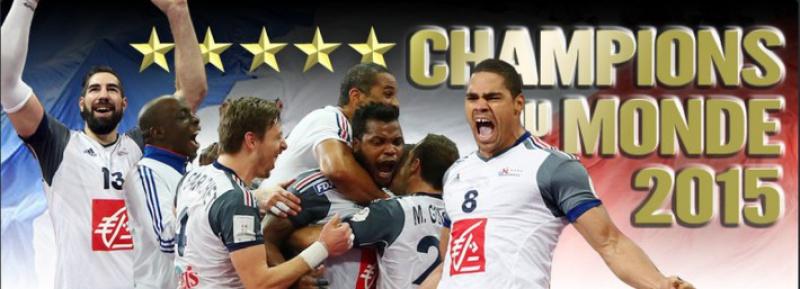 Mondial de handball 2015 [Qatar] 829151francechampionnedumodedehandball2015