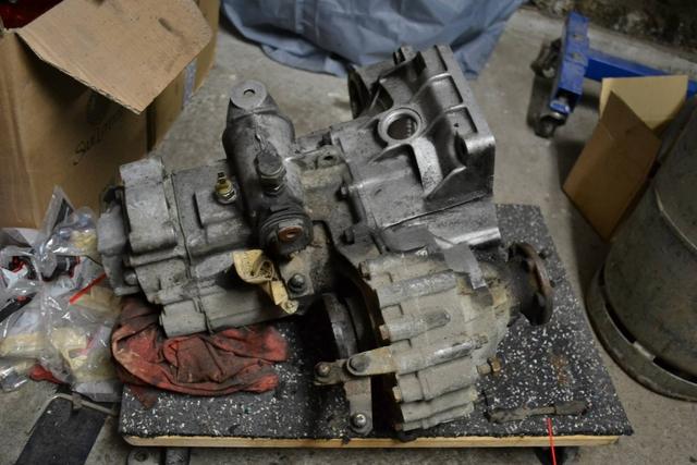 Scirocco TS en restauration complète ! - Page 2 829271DSC78791