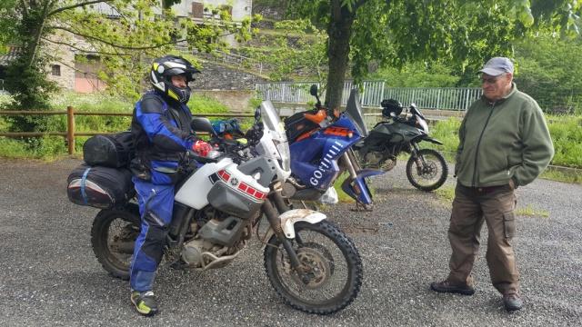 Ultimate Off Road 2016 : de Millau a Collioure, 1000 bornes de pistes en maxi trail 829435selectionUOR201616