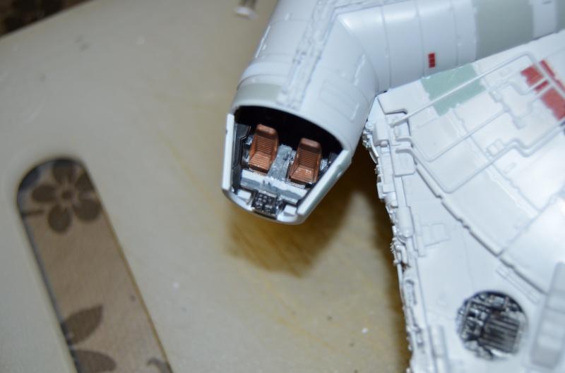 millenium falcon de bandai 829944DSC0010