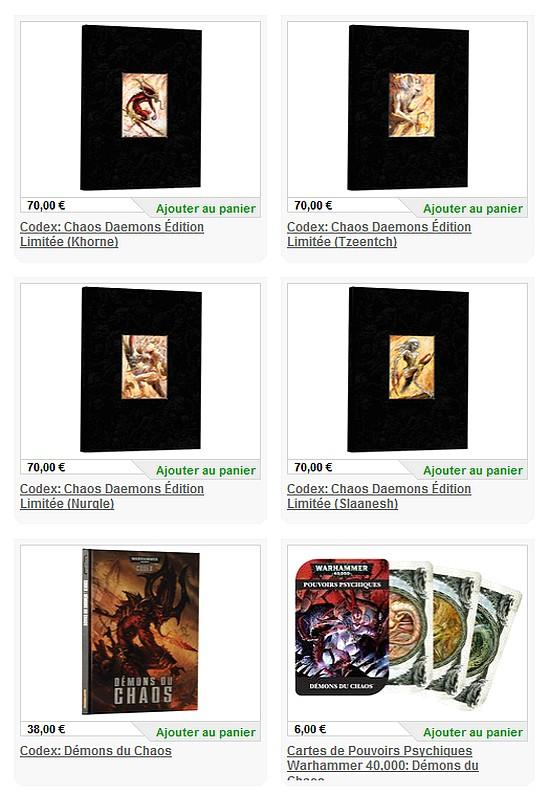 Démons du Chaos (Codex & Livre d'armée) 830044CodexDmonsduChaos3