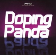 [Electro/J-Rock] Doping Panda ~ 830430dandyism6013