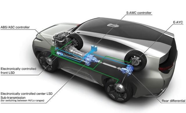 Salon de Genève 2014 : Mitsubishi Concept XR-PHEV 830503MitsubishiGCPHEVConcept