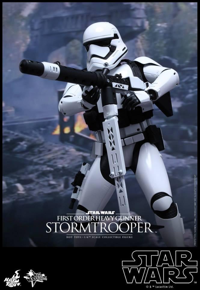 Star Wars (Hot toys) 830581108