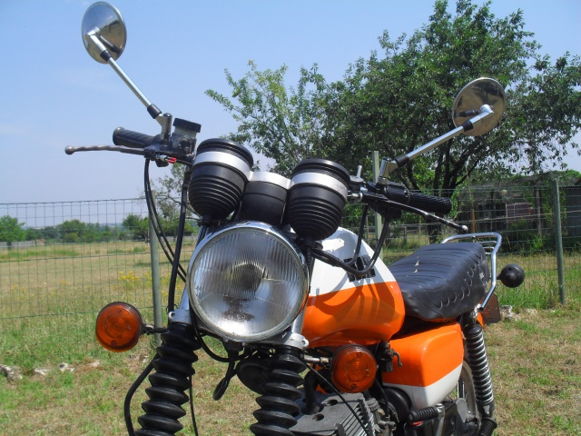 MZ 125 ETZ de ouioui 830663SDC11878