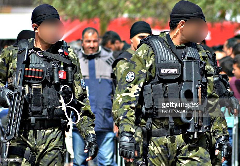 Armée Tunisienne / Tunisian Armed Forces / القوات المسلحة التونسية - Page 6 830693519982882