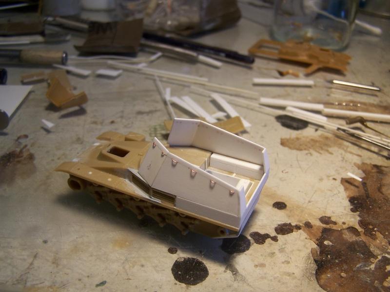 Sdkfz 124 Wespe Normandie 06.44 8307821005709