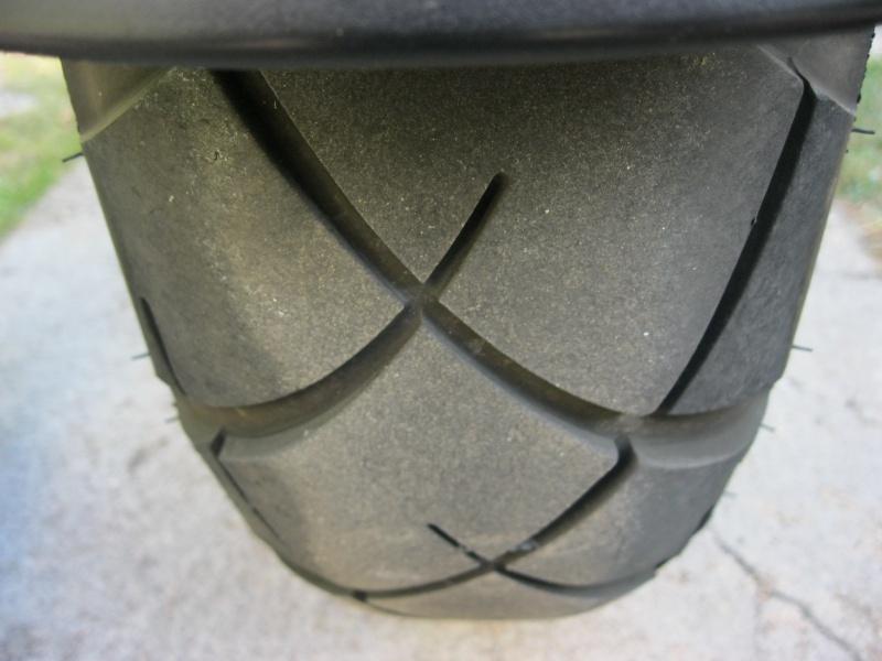 Préparation - LES PYRÉNÉES D'OUEST EN EST-10 jours en Sept 2012 831849Pyrnes2012LaprpartionMoto05Sept2012010