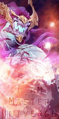 Valoran's BattleFront - League of Legends RPG 832078mjvb