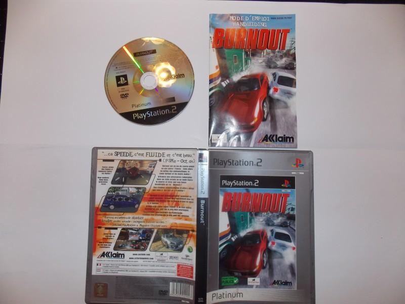 Burnout 832292Playstation2Burnoutplat