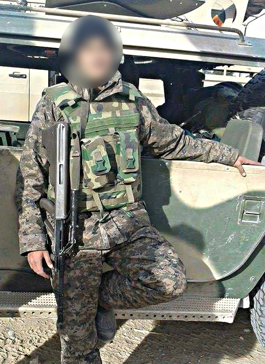 Armée Tunisienne / Tunisian Armed Forces / القوات المسلحة التونسية - Page 2 832445128148029269073140908242152554029853472194n