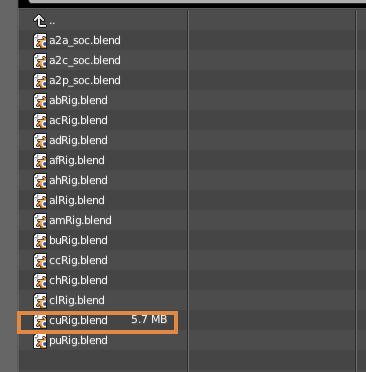 [Intermédiaire] [Blender 2.6 et 2.7] Des poses multiples avec Blender 832450397