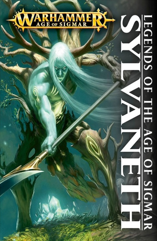 Legends of the Age of Sigmar: Sylvaneth - Recueil 83248272s