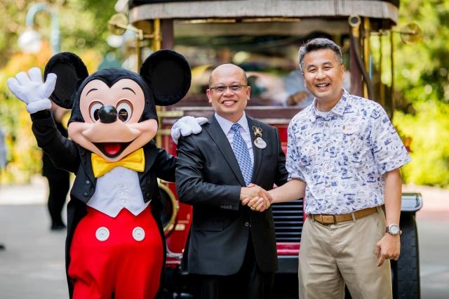 Hong Kong Disneyland Resort en général - le coin des petites infos - Page 7 832738W163