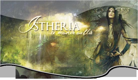 Istheria, le monde oublié 833006baan