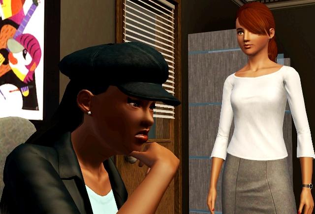 """[Terminé] Sims Histoires de Jobs """"Au bureau"""" - Page 6 833188Screenshot53"""