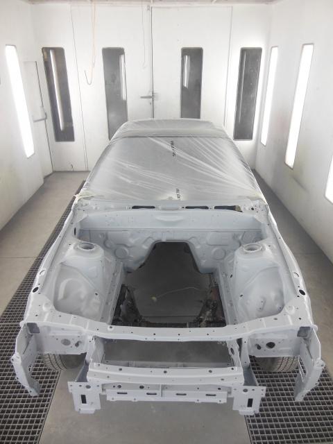 Mazda RX7 FC3S (restauration et preparation street) - Page 5 83324235A