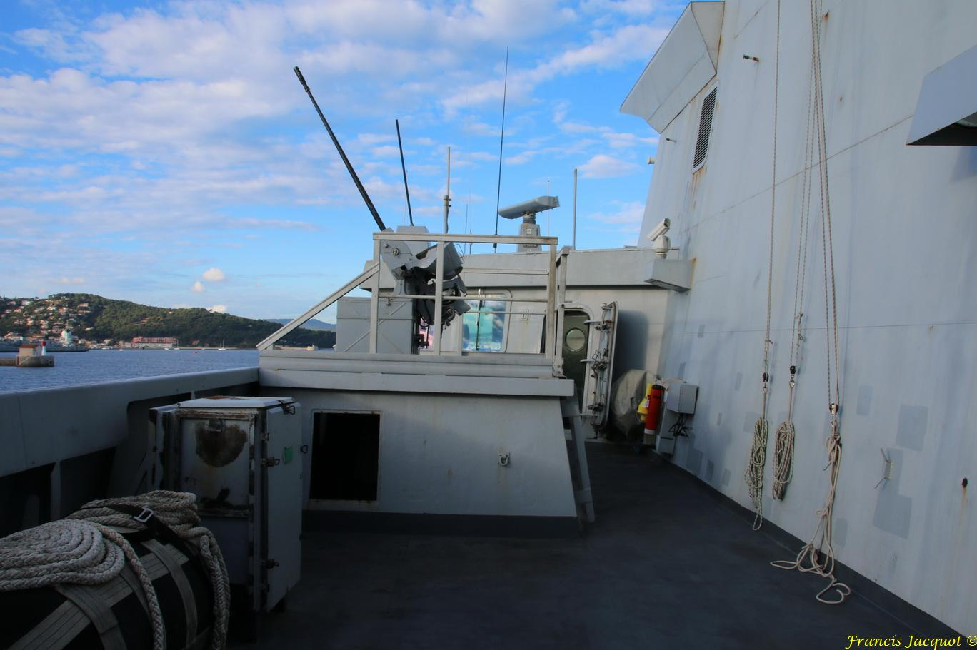 FORBIN  D620 (fregate) - Page 15 8333351707