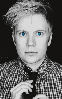 Patrick Stump ○ 200*320 833615PaS33