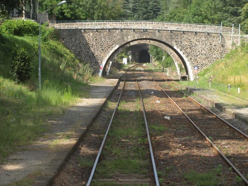 Le Relais routier de Ste Cécile d'Andorge (Gard) 833924P7247738