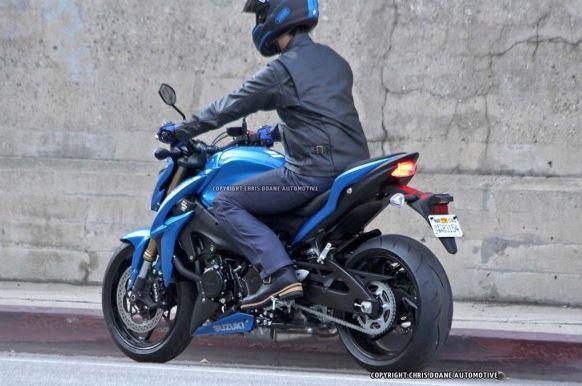 Suzuki GSX et GSXS 1000 ... - Page 4 834218capture42