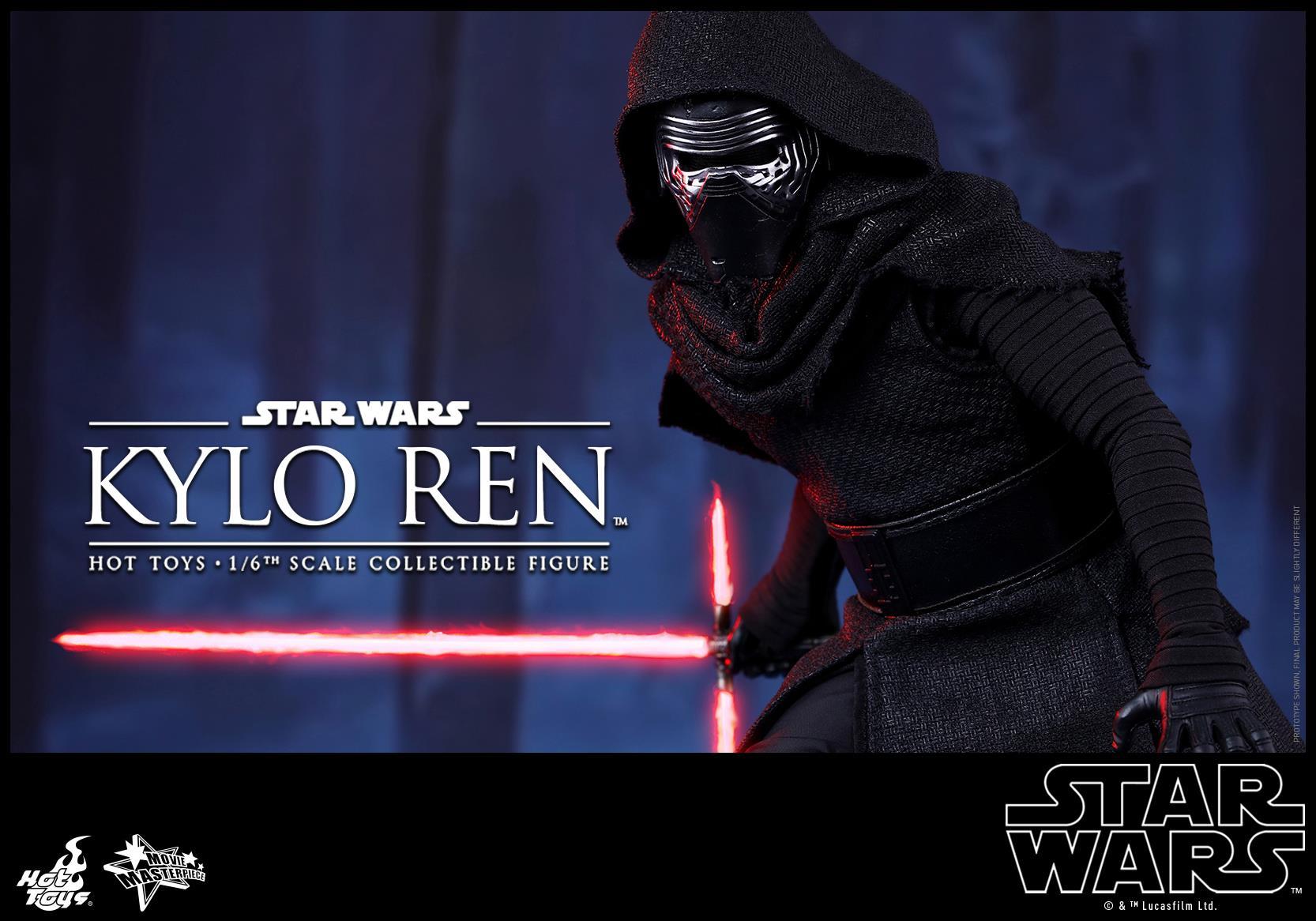 Star Wars (Hot toys) 834305109