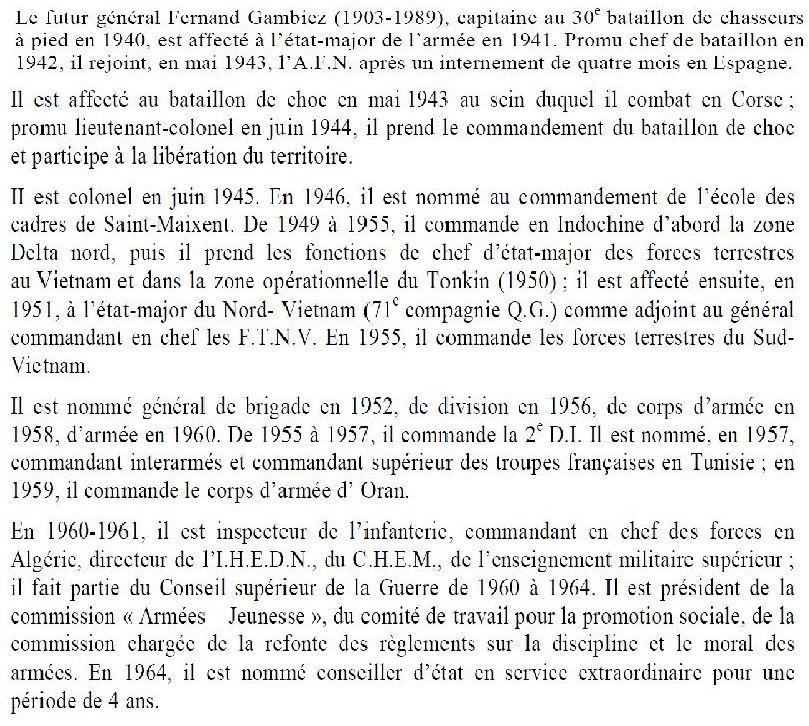 Nos Chasseurs célèbres. - Page 2 834674Gambiez1