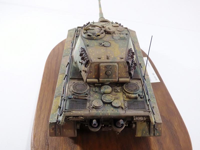 tiger - King Tiger Sd.Kfz.182 Henschel Turret Takom 1/35 834824P1060526Copier