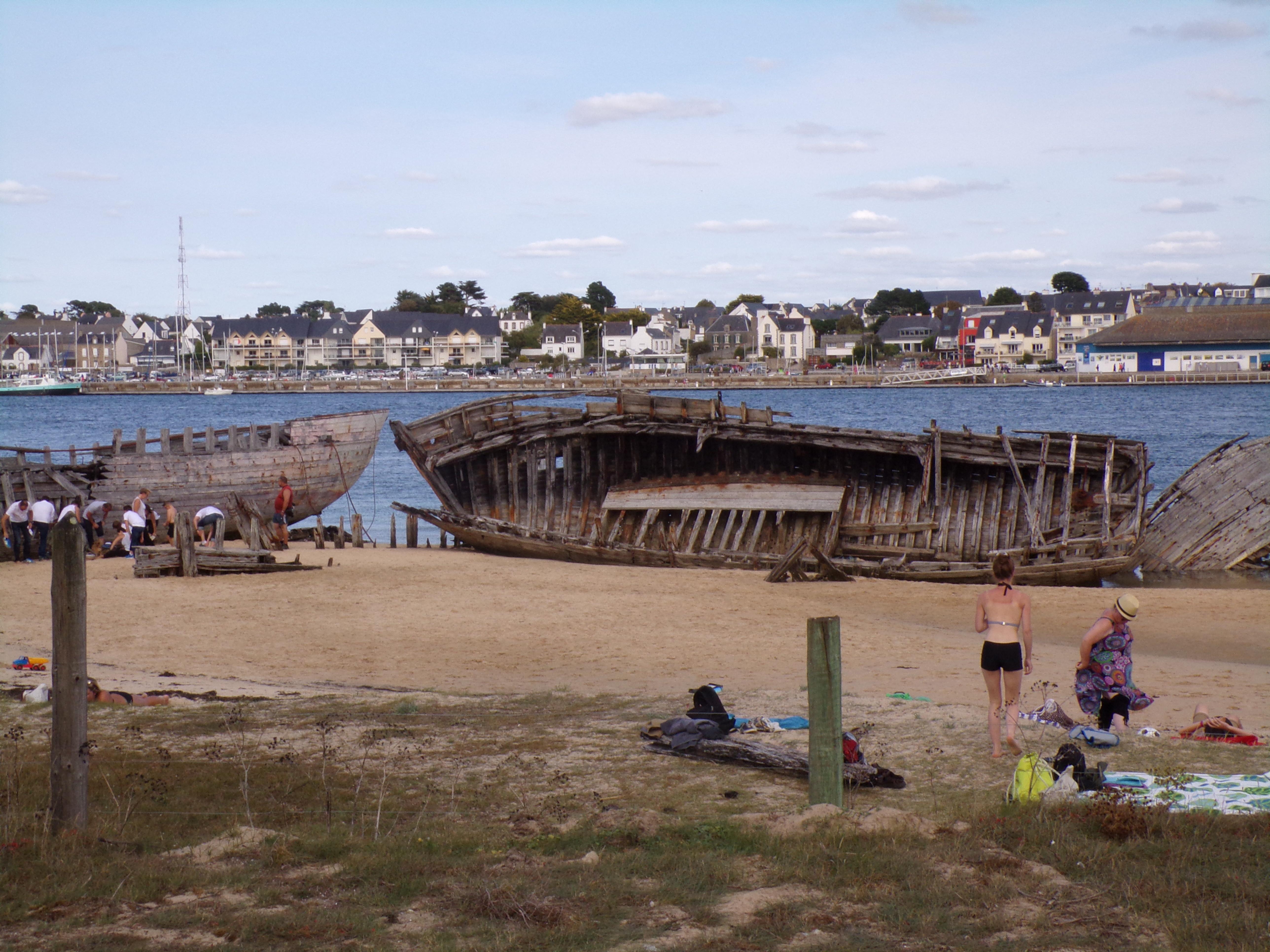 Etel, Bretagne. 8350021000012