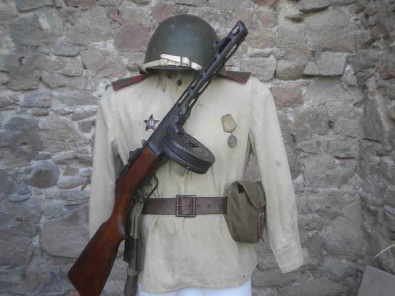 Bataille pour Orsha / Opération Bagration Juin 1944 [buste] 835170DSCN2665