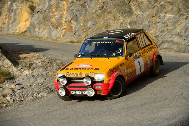 Rallye Monte-Carlo historique 2016 8359027535616