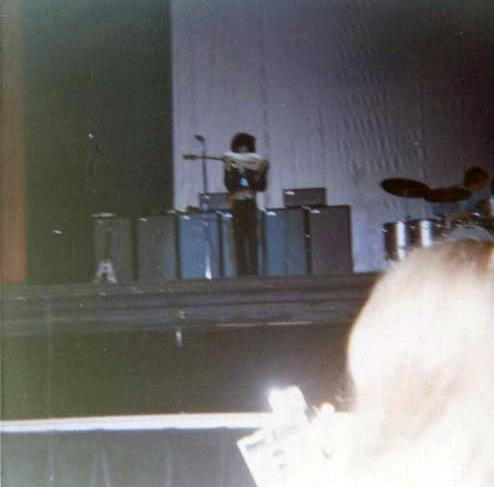 Buffalo (Buffalo Memorial Auditorium) : 23 mars 1968  836268460n