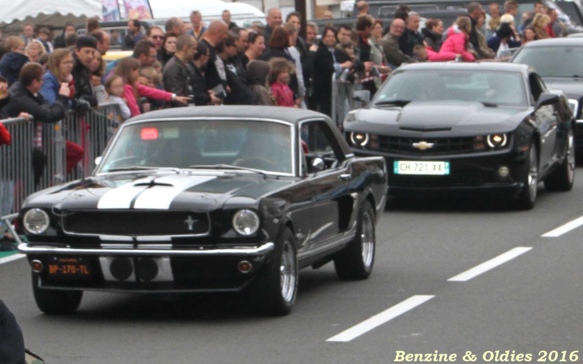 rassemblement concentration expo défilé de voitures américaines à Hénin-Beaumont 836465street201605290012w1920